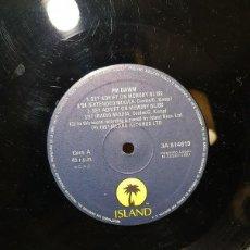Discos de vinilo: PM DAWN | P.M. DAWN | SET ADRIFT ON MEMORY BLISS VINILO 12 INCH MAXI 45RPM SINGLE 1991-ISLAND ESPAÑA. Lote 277110833