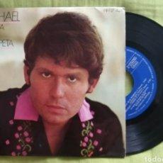 Discos de vinilo: RAPHAEL BALADA DE LA TROMPETA. Lote 277117188