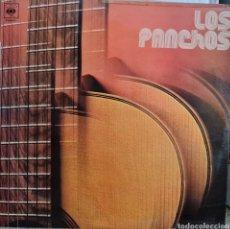 Discos de vinilo: LP - LOS PANCHOS - LOS PANCHOS - 1975. Lote 277117398