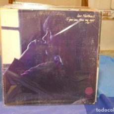 Dischi in vinile: LP USA 1978 VERTIGO SWIRL BUEN ESTADO DE VINILO BIEN IAN MATTHEWS IF YOU SAW THRO MIY MIND GATEFOLD. Lote 277124433