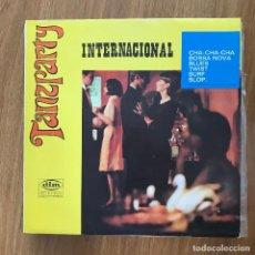 Discos de vinilo: DANCE PARTY INTERNATIONAL - LP DIM 1967. Lote 277142458