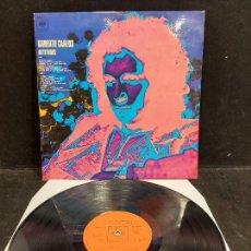 Discos de vinilo: ROBERTO CARLOS / ACTITUDES / LP - CBS-1974 / MBC. ***/***. Lote 277146418