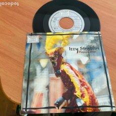 Discos de vinilo: IZZY STRADLIN (PRESSURE DROP) SINGLE 1992 (EPI24). Lote 277181818