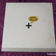 Discos de vinilo: CIEN POR CIEN – SAY PLUS , VINYL 1990 SPAIN MAXI-SINGLE 2D-0771. Lote 277185583