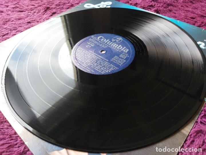 Discos de vinilo: Los 3 Sudamericanos ,Vinyl LP 1978 Spain CPS 9567 - Foto 4 - 277186728