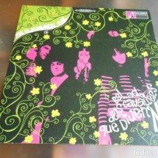 Disques de vinyle: FLASHBACK FIVE, THE - BALADA DELS CAVALLERS QUE DUEN NI ! -, LP, FEELING MAY + 7, AÑO 2004. Lote 277189443