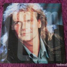 Discos de vinilo: MATTHIAS REIM – REIM , VINYL LP 1990 GERMANY GATEFOLD 843 622-1. Lote 277192003