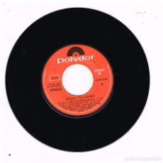 Discos de vinilo: DANIEL VELAZQUEZ - BONITA NIÑA / CORAZON - SINGLE 1975 - SOLO VINILO. Lote 277192568