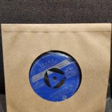 Discos de vinilo: RARO EP PROMOCIONAL IVANA DOS VECES NO +3,JOSÉ SOLA, 1966. Lote 277200153