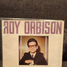 Discos de vinilo: RARO EP PROMOCIONAL ROY ORBISON, TOO SOON TO KNOW +3, 1966. Lote 277201308