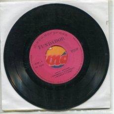 Discos de vinilo: MARCAS COMERCIALES - FUNDADOR 10.220 (NUEVAS AMISTADES). Lote 277211128