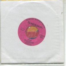 Discos de vinilo: MARCAS COMERCIALES - FUNDADOR 10.223 - KARINA (EN UN MUNDO NUEVO + 3). Lote 277211378