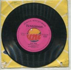 Discos de vinilo: MARCAS COMERCIALES - FUNDADOR 10.224 - MARI TRINI (CUANDO ME ACARICIAS + 3). Lote 277211488