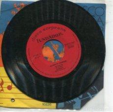 Discos de vinilo: MARCAS COMERCIALES - FUNDADOR 10.226 - ALBERTO CORTEZ (DISTANCIA + 3). Lote 277211708