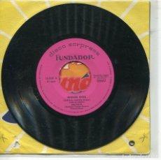 Discos de vinilo: MARCAS COMERCIALES - FUNDADOR 10.228 - MIGUEL RIOS (COMO EL VIENTO + 3). Lote 277212358