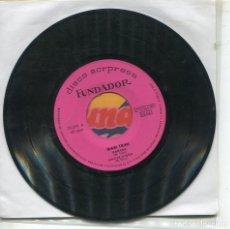 Discos de vinilo: MARCAS COMERCIALES - FUNDADOR 10.231 - MARI TRINI (MAÑANA + 3). Lote 277212813