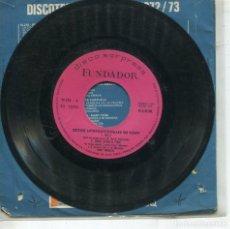 Discos de vinilo: MARCAS COMERCIALES - FUNDADOR 10.236 - EXITOS INTERNACIONALES DE TONY RONALD) HELP + 3 3). Lote 277213453