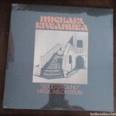 Discos de vinilo: MICHAEL KIWANUKA - SOLID GROUND. Lote 277213528