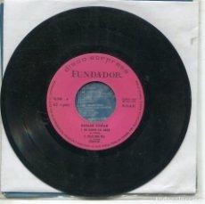 Discos de vinilo: MARCAS COMERCIALES - FUNDADOR 10.240 - (DEJAME SOÑAR) CONEXION (UN MUNDO SIN AMOR + 3). Lote 277213798