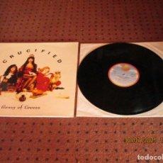 Discos de vinilo: ARMY OF LOVERS - OBSESSION - MAXI - SPAIN - SANNI RECORDS - REF SON L 18 - LV -. Lote 277218653
