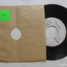 Discos de vinilo: SINGLE - BIG BABOON BAND - A: BABOO BABOON - B: CHANCE FOR MY BABY - RCA VICTOR - 1976. Lote 277234263