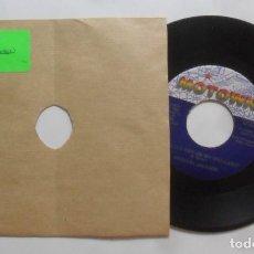 Discos de vinilo: SINGLE - MICHAEL JACKSON - A: BEN - B: YOU CAN CRY ON MY SHOULDER - MOTOWN - 1965. Lote 277234543