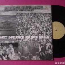 Discos de vinilo: LAST PARTY LOVE HANDLES MUY RARO LP L6. Lote 277234733