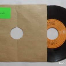 Discos de vinilo: SINGLE - THE JACKSONS - A: SHAKE YOUR BODY - B: THAT'S WHAT YOU GET - EPIC - 1979. Lote 277234823