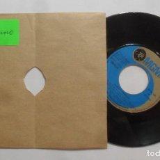 Discos de vinilo: SINGLE - DONNY OSMOND - THE TWELFTH OF NEVER - MGM - 1973. Lote 277234983