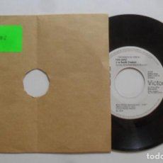 Discos de vinilo: SINGLE - TITO LOPEZ - BILU-TETEIA - RCA VICTOR - 1976. Lote 277236158