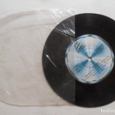 Discos de vinilo: SINGLE - STEVIE WONDER - SOMETHING'S EXTRA FOR SONGS IN THE KEY OF LIFE - MOTOWN - 1978. Lote 277241883