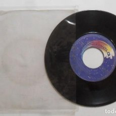 Discos de vinilo: SINGLE - THE MODDY BLUES - A: I'M JUST A SINGER - B: FOR MY LADY - 1973. Lote 277242158