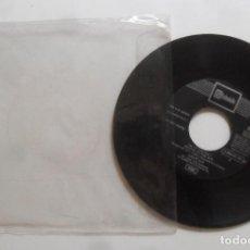 Discos de vinilo: SINGLE - MOUNTAIN - A: SOUTHBOUND TRAIN - B: BLOOD OF THE SUN - EMI - 1971. Lote 277242263