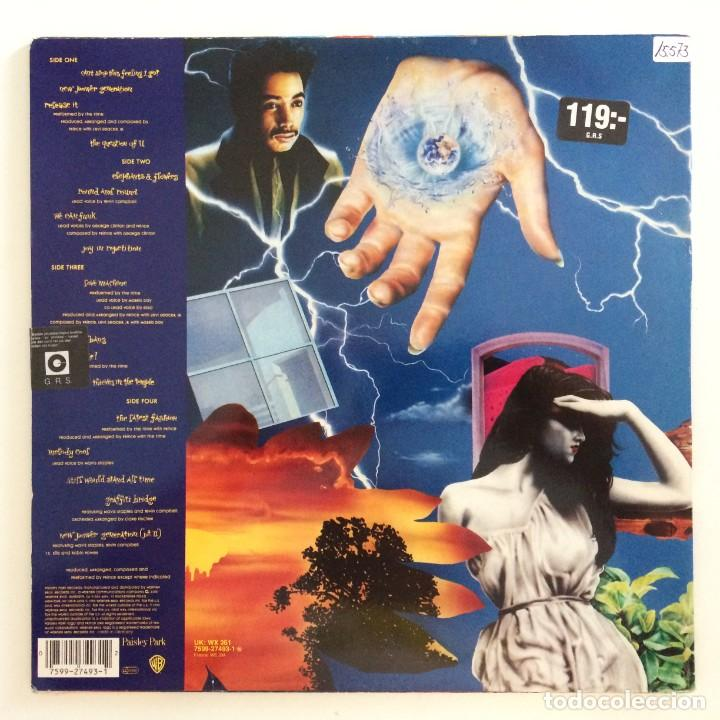Discos de vinilo: Prince – Graffiti Bridge 2 Vinyls Germany,1990 Paisley Park - Foto 2 - 277243173