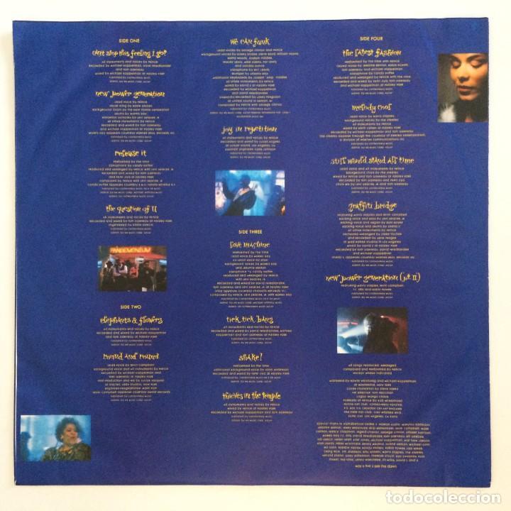 Discos de vinilo: Prince – Graffiti Bridge 2 Vinyls Germany,1990 Paisley Park - Foto 5 - 277243173