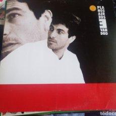 Discos de vinilo: EVANDRO PLANOS AÉREOS PHILIPS BRASIL. Lote 277249838
