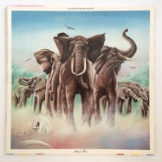 Discos de vinilo: ELVIS COSTELLO AND THE ATTRACTIONS – ARMED FORCES SWEDEN,1979. Lote 277261598