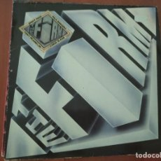 Discos de vinilo: - THE FIRM - ATLANTIC GERMANY. Lote 277263323