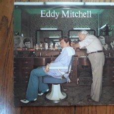 Discos de vinilo: EDDY MITCHELL - C'EST BIEN FAIT. Lote 277271123