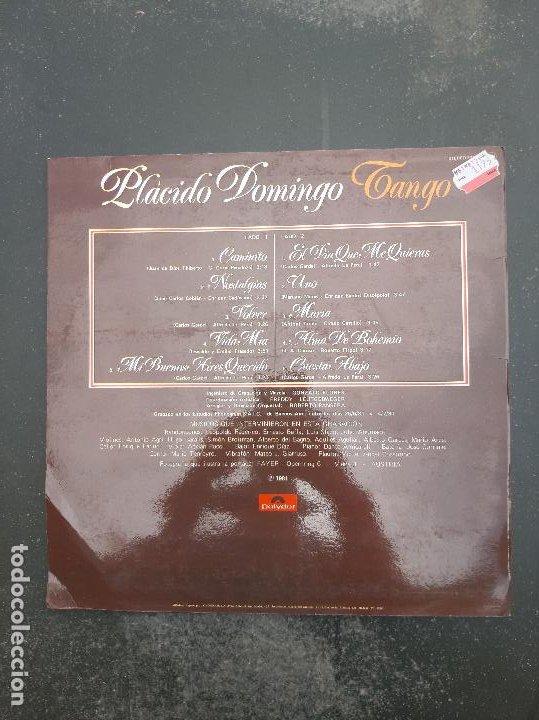 Discos de vinilo: Disco Top Hits-Los doce más - Foto 2 - 277274443