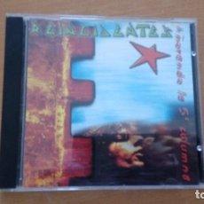 Discos de vinilo: REINCIDENTES AÑORANDO LA 5ª COLUMNA CD. Lote 277276768