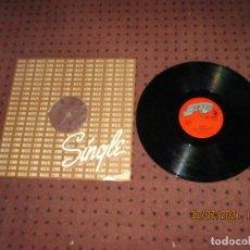 Discos de vinilo: BENELUX AND NANCY DEE - SWITCH - MAXI - UK - SCOPE - REF SC 4 T - LV -. Lote 277279998