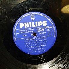 Discos de vinilo: PAUL MAURIAT - LA GRAN ORQUESTA DE PAUL MAURIAT VINILO LP 1965-PHILIPS SPAIN JAZZ POP EASY LISTENING. Lote 277280123