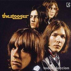Discos de vinilo: THE STOOGES THE STOOGES LP VINILO. Lote 277285628