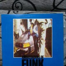Discos de vinilo: AMBASSADORS OF FUNK - MY MINDS MADE UP. Lote 277298758