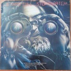 Discos de vinilo: VINILO JETHRO TULL (STORMWATCH). Lote 277302073