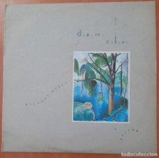 Discos de vinilo: VINILO DURUTTI COLUMN (WITHOUT MERCY). Lote 277302193