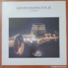 Discos de vinilo: VINILO GROVER WASHINGTON, J.R. (WINELIGHT). Lote 277304393