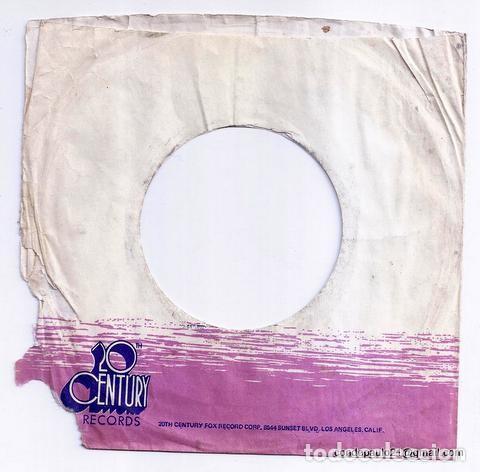 Discos de vinilo: DISCO SINGLE - CHRIS MONTAN - TC-2480 (1980) - Foto 2 - 277304873