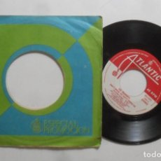 Discos de vinilo: SINGLE - THE TRAMMPS - THAT'S WHERE THE HAPPY PEOPLE GO. Lote 277449643